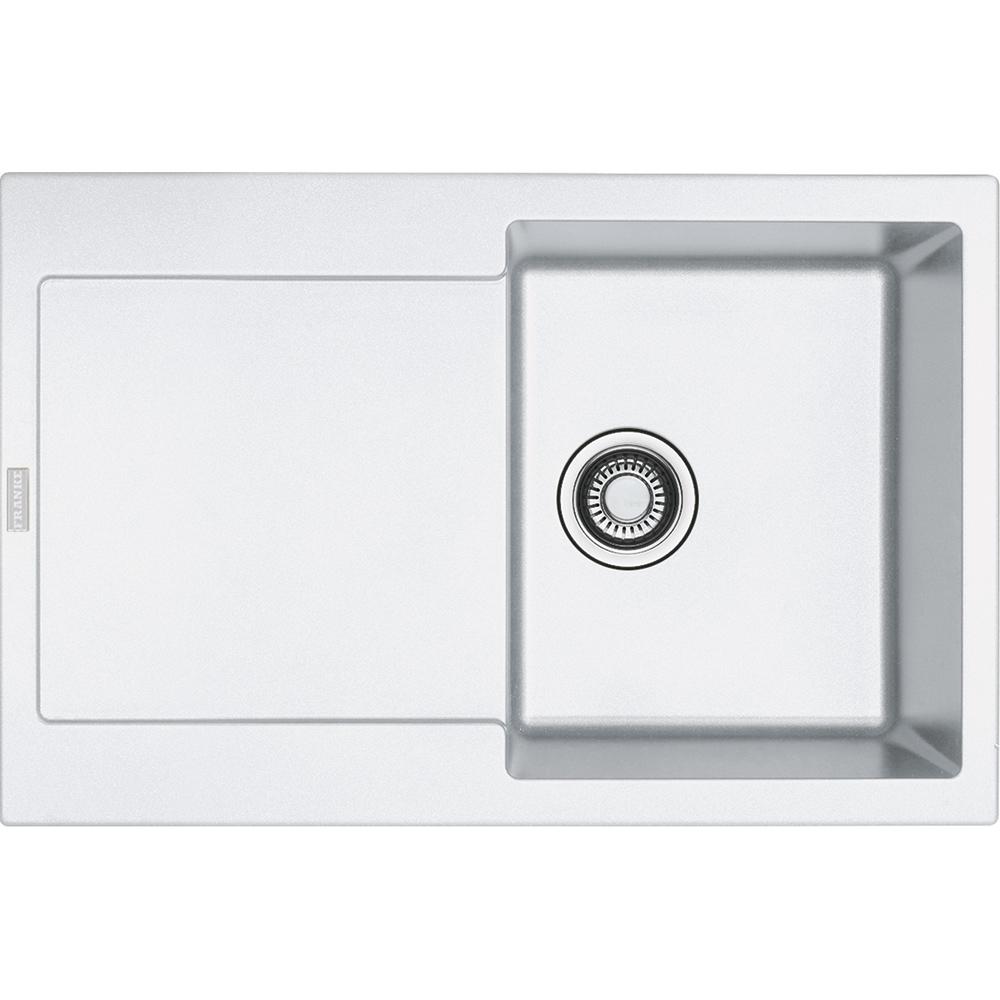 Врезная кухонная мойка FRANKE MRG 611 78х50см искусственный гранит 114.0280