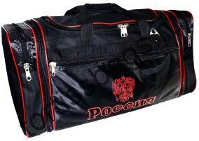 7915-Вояж Р/5 (раздвижка в стороны) сумка дорожно-спортивная