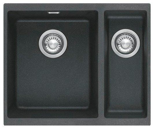 Врезная кухонная мойка FRANKE SID 160 56х44см искусственный гранит 125.0443