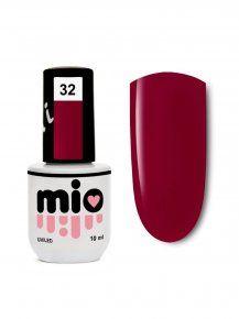 MIO гель-лак для ногтей 032,10 ml