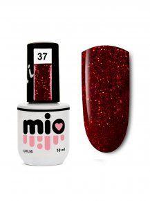 MIO гель-лак для ногтей 037, 10 ml