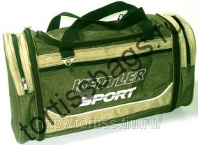 653-Д-32 Р/10 Дорожно-спортивная сумка
