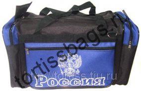 6955-Д-7 Дорожно-спортивная сумка