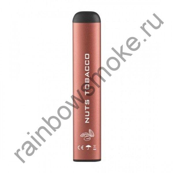 Электронная сигарета HQD Maxim Табак