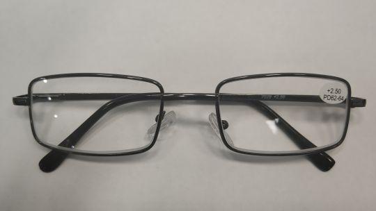 Готовые очки с диоптриями 7026