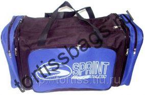 6960-ДС-2Р сумка дорожно-спортивная (РАЗДВИЖКА)