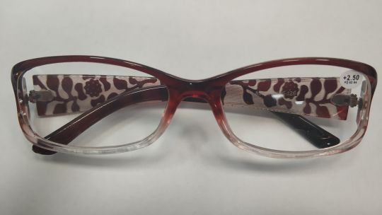 Готовые очки с диоптриями 806