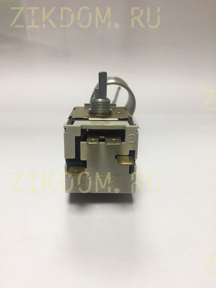 Терморегулятор (термостат) холодильника ТАМ-133-1М