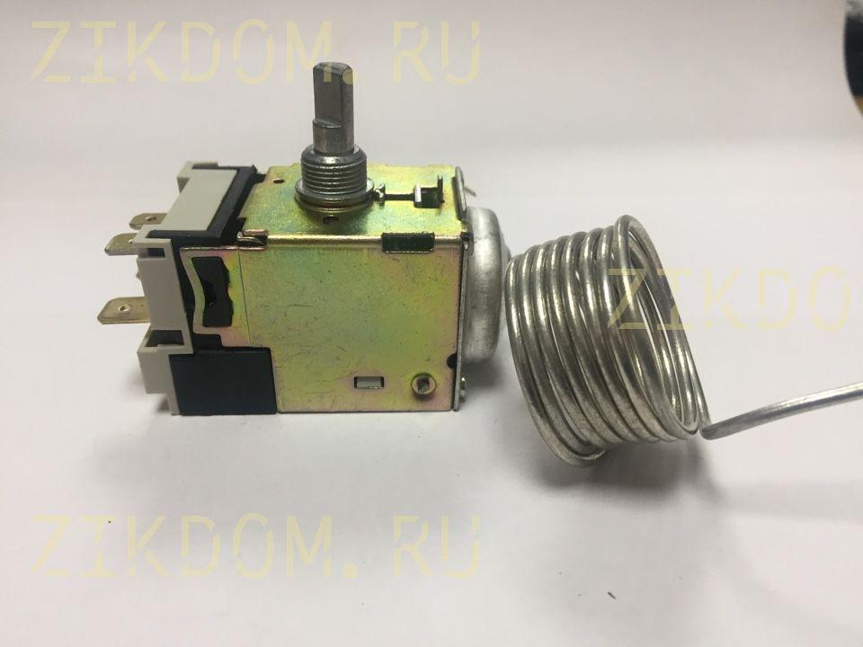 Терморегулятор (термостат) холодильника ТАМ-112-1М