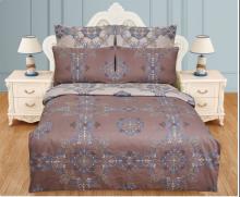 Постельное белье Сатин Флоэрино 2-спальный Арт.1455-2