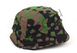 Чехол на шлем CC двухстороннй, камо - Платан, реплика