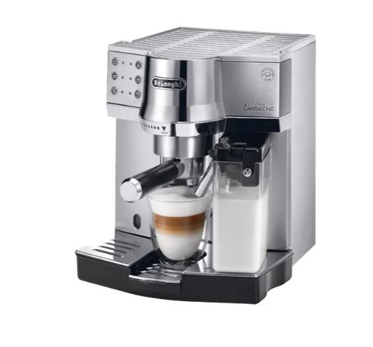 Кофеварка рожковая DeLonghi EC 850 M