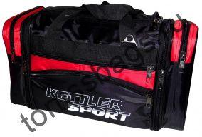 7872-Ф-2Р/10 Дорожно-спортивная сумка (раздвижка в стороны)