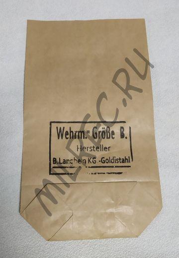 Продуктовые пакеты на Вермахт