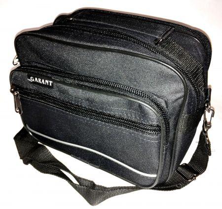 482-Г-09/10 сумка деловая п/э 600Д