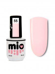 MIO гель-лак для ногтей 055,10 ml