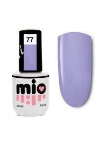 MIO гель-лак для ногтей 077,10 ml
