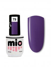 MIO гель-лак для ногтей 079,10 ml
