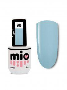 MIO гель-лак для ногтей 090,10 ml