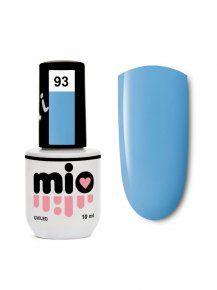 MIO гель-лак для ногтей 093, 10 ml