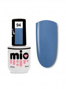 MIO гель-лак для ногтей 094, 10 ml
