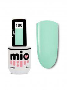 MIO гель-лак для ногтей 100, 10 ml