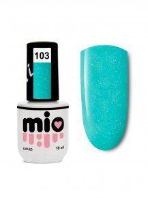 MIO гель-лак для ногтей 103, 10 ml