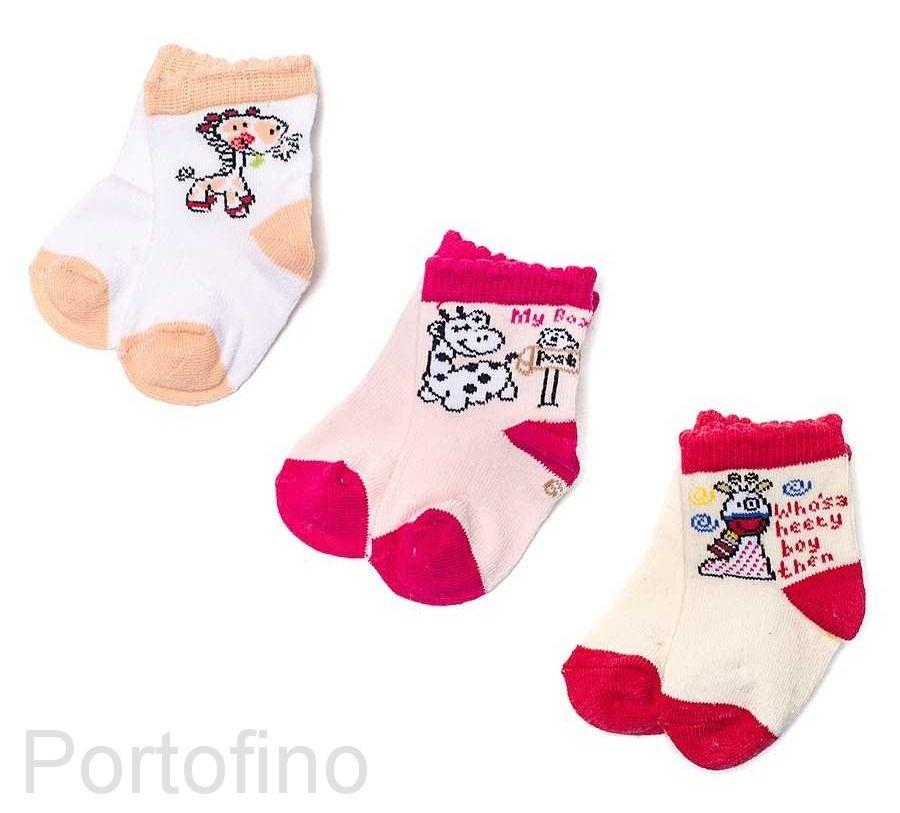 m0c0101-0802 PM Носки детские PERA MAYA