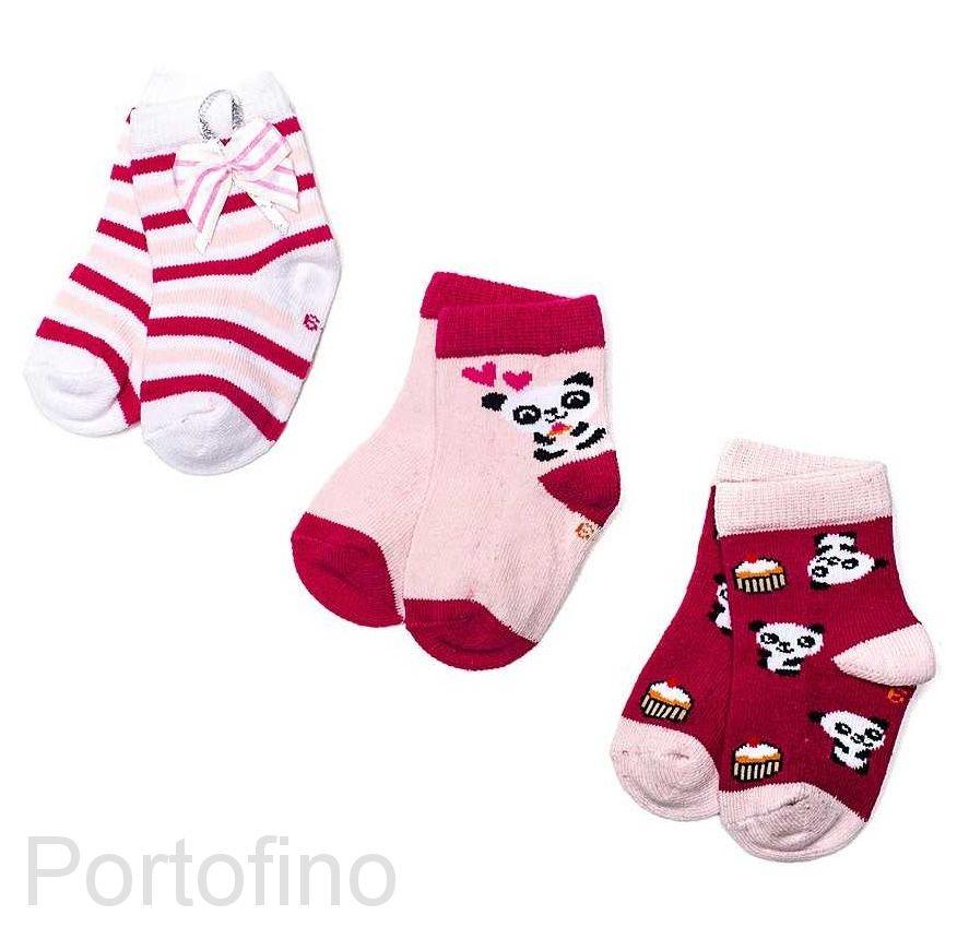 m0c0102-0663 PM Носки детские PERA MAYA
