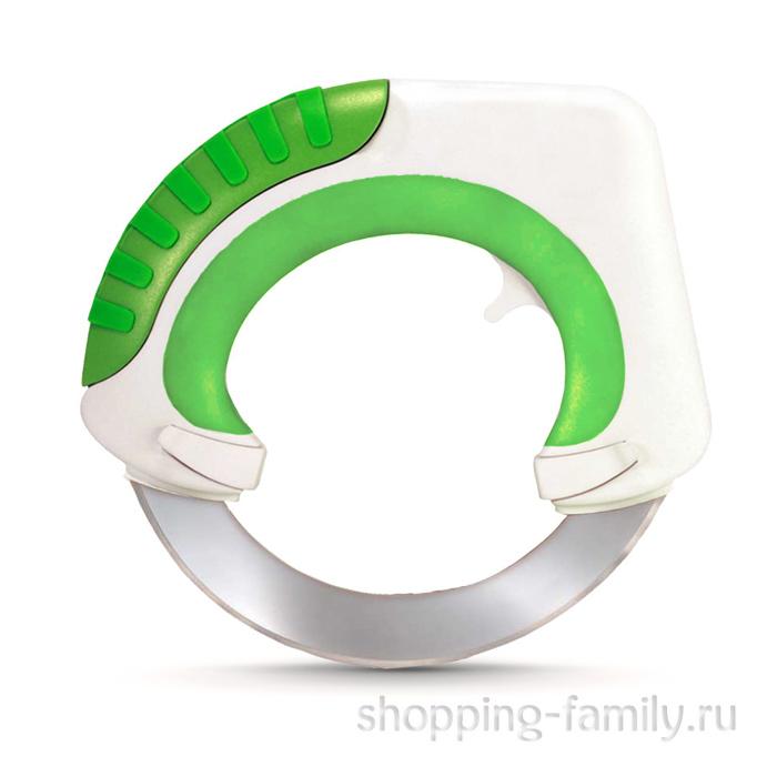 Круглый кухонный нож Самурай Circular Knife Bolo