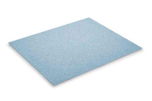 Шлифовальные листы 230x280 P100 GR/10 Granat Festool