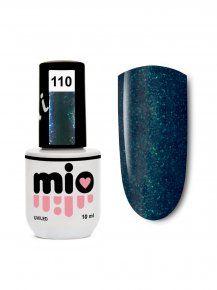 MIO гель-лак для ногтей 110, 10 ml
