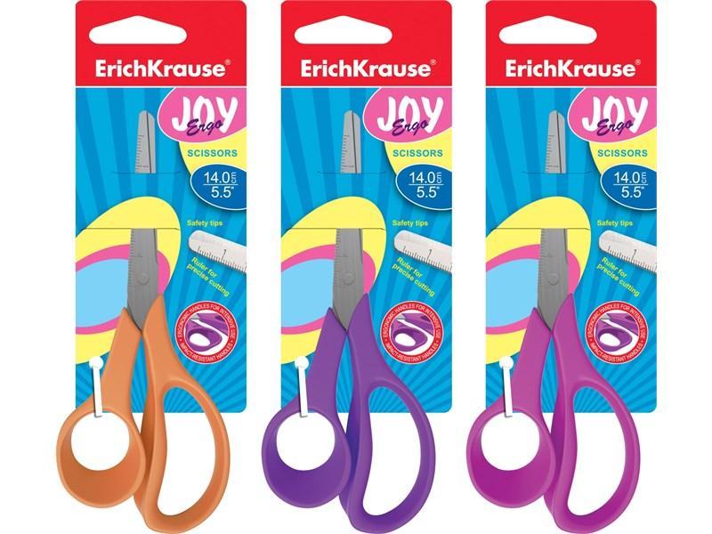 Ножницы Joy Ergo  14 см