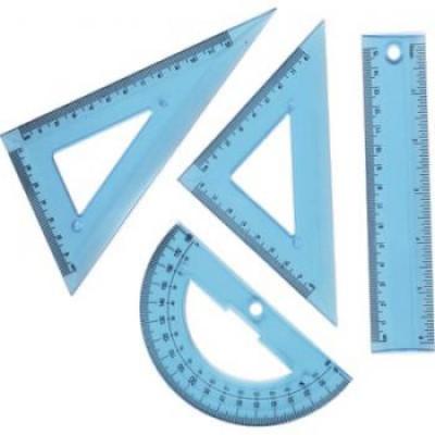 Геометрический набор Flex