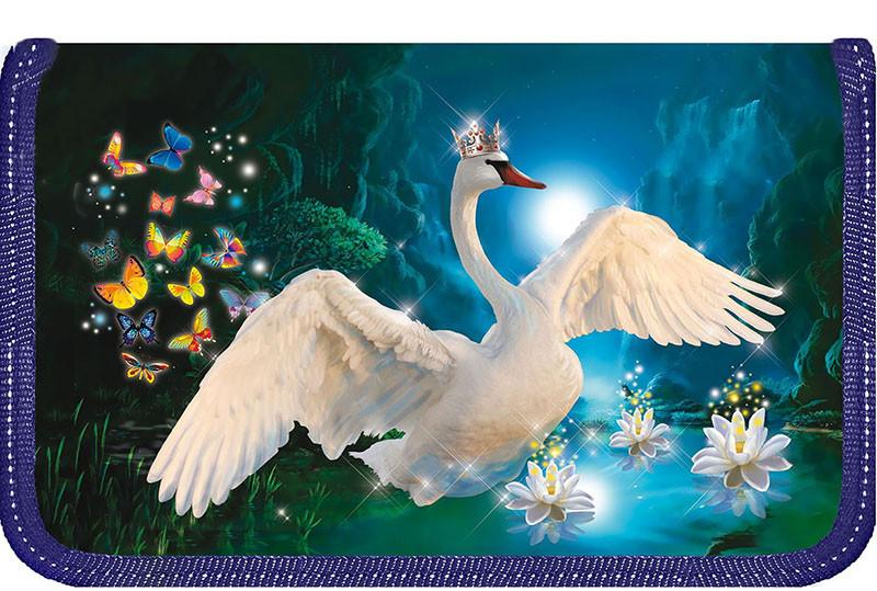 Пенал Лебеди