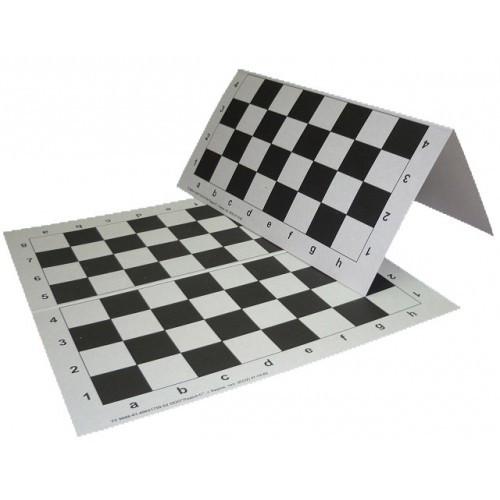 Доска картонная шахматная