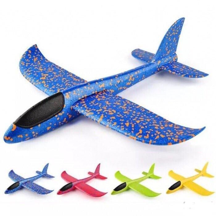 Метательный самолетик