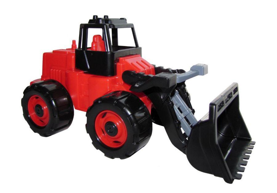 """""""Геракл"""" трактор-погрузчик"""