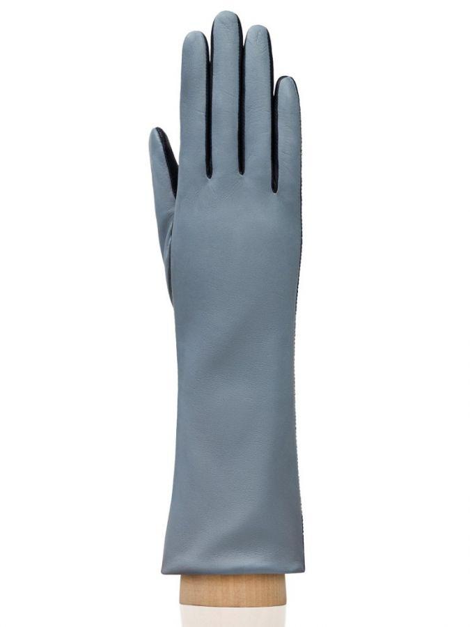 Длинные женские перчатки ELEGANZZA