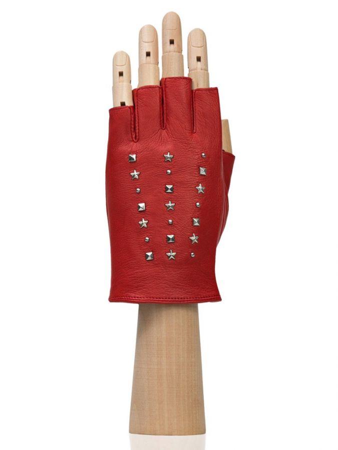 Женские автомобильные перчатки ELEGANZZA