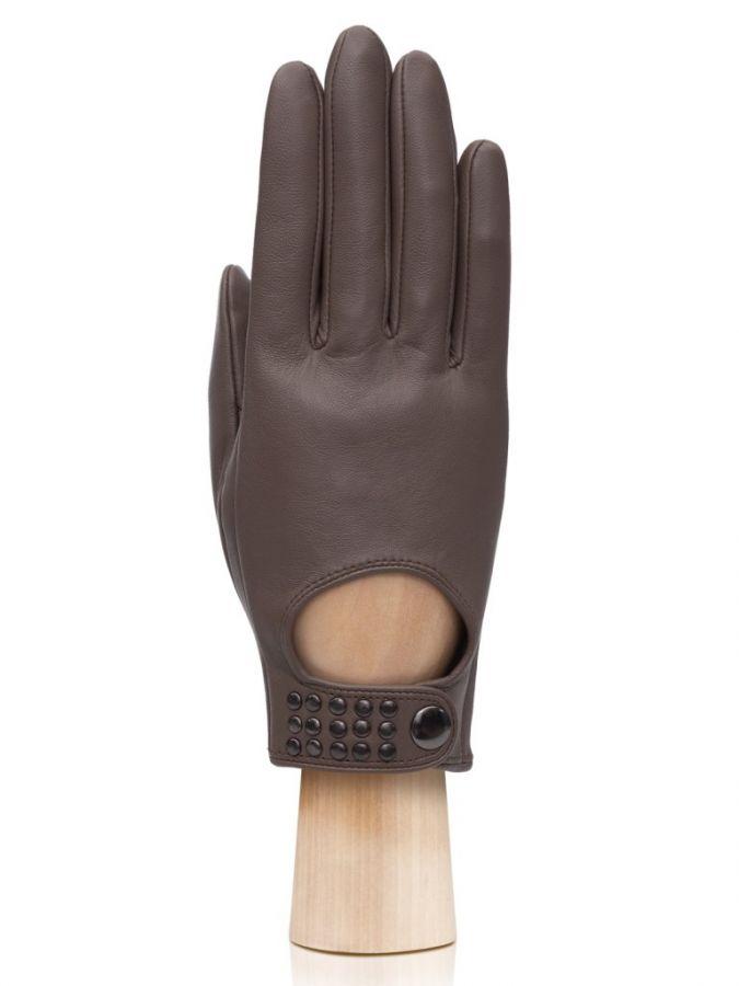 Короткие женские перчатки LABBRA