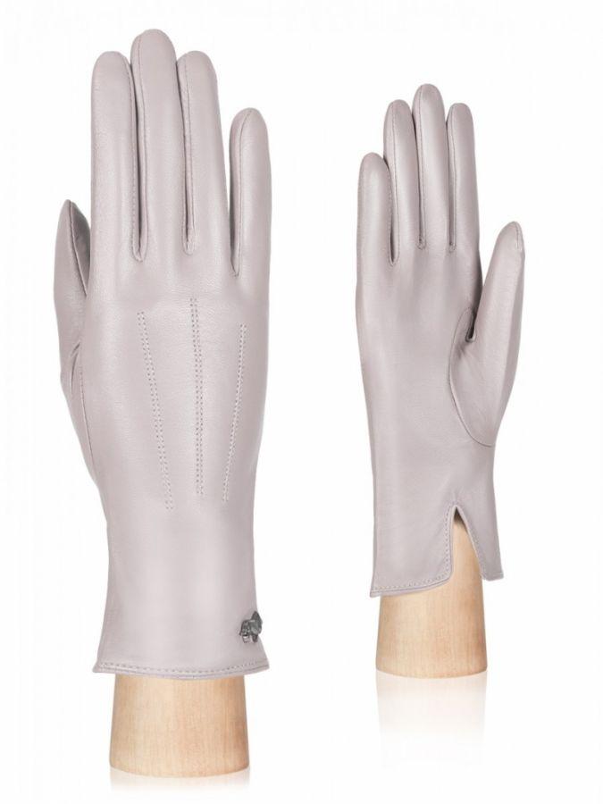 Кожаные осенние перчатки LABBRA