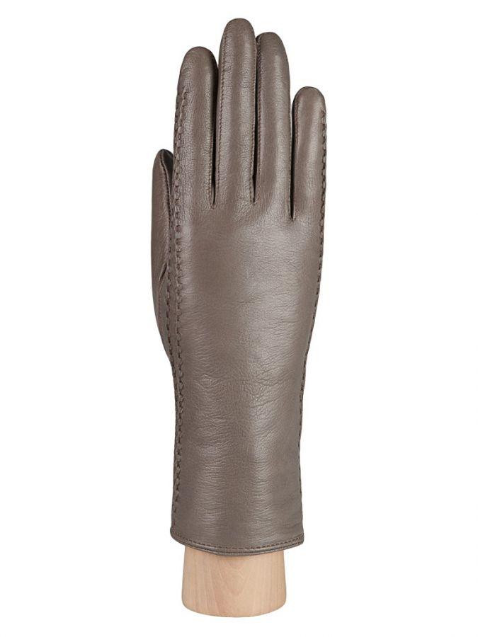 Осенние женские перчатки ELEGANZZA