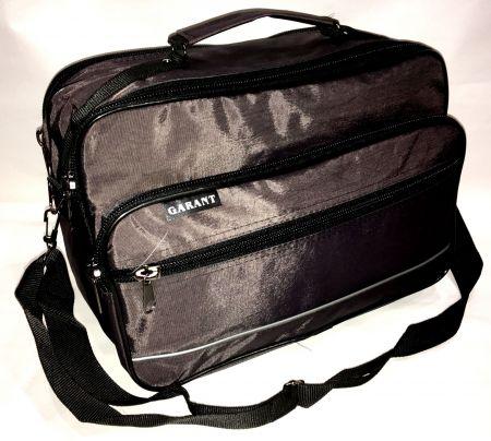 503-Г-013/10 ЖАТКА сумка деловая37х25х17см