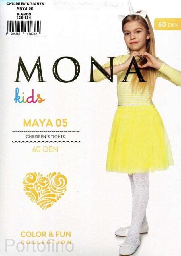 MONA BONI 02 60den колготки детские