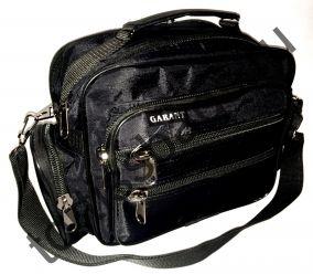 485-Г-01/10 жатка сумка деловая 29х23х18см