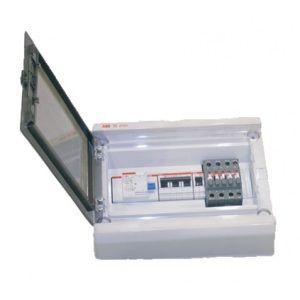 Электрический щит управления аттракционами Kripsol М220-02