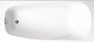 Ванна Vagnerplast Aronia 170x75 без гидромассажа акрил