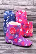 """Носки- тапки женские """"Socks"""" № 3152"""