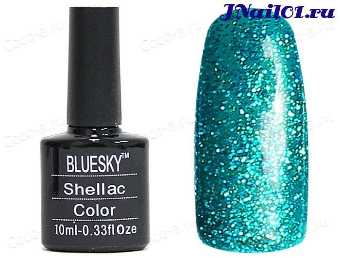BLUESKY LZ 002